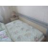 2-спальная кровать с ортопедическим матрасом