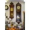 Реставрация и ремонт старинных часов, мебели