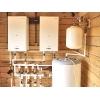 Монтаж Водопровод, канализация, отопление