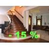Лестницы для дома, коттеджа и дачи. Красивые модели