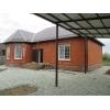 Продается новый дом в ст.Полтавская 3600000 р.
