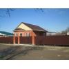 Продается новый дом в ст.Полтавская