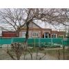 Продается уютный , кирпичный дом в ст.Ивановская