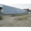 Продам зем.уч 3,5 га со складскими помещениями