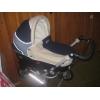 Испанская коляска Jane