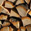 Колотые дрова с доставкой (Дуб)