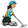 Предлагаю услуги домработницы