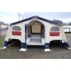 Прицеп  палатка  TRIGANO JAMET 415