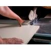 Распиловка, кромление, шпонирование листового материала
