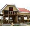Строительство Каркасных и СИП домов