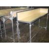 Мебель на метало-Каркасе, разборная. Для презентаций