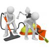 Услуги клининга уборка