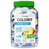Таблетки для посудомоечных машин Colorit(Grass)