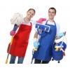 Уборщица (неполный рабочий день)