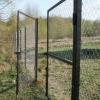 Ворота и калитки в Медвенке