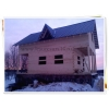 Брусовые дома. Срубы домов и бань