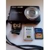 Цифровой фотоаппарат Nikon Coolpix S550