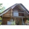 Дом брус 2эт. 130м в лесу г. Москва Варшавское, Калужское ш д.Тетеренки