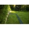 Дорожки для огорода на дачном участке или в парнике