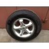 Продаю комплект колес для SsangYong