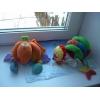 Игрушки для маленького ребенка