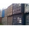 Морские контейнеры в отличном состоянии