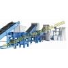 Оборудование для переработки изношенных шин