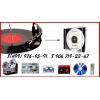 Оцифровка и перезапись старых видео, аудиокассет, бобин, слайдов от 5 руб