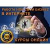 Онлайн курсы продвижения сайтов, интернет-бизнеса, маркетинга