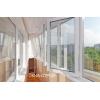 Остекление и отделка балконов и лоджий по ценам завода