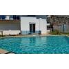 Продажа недорого дуплексе в Анталии с видом на бассейн
