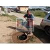 Промывка канализации / прочистка канализации