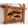 Резные изделия из дерева ручной работы,мебель