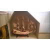 Резные изделия из дерева ручной работы,мебель,картины