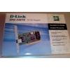 Сетевой адаптер для PCI шины D-link DFE-538TX