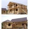 Строим деревянные дома