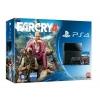 Продам Sony PlayStation 4 500gb + FarCry 4