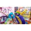 Веселые клоуны и сказочные персонажи