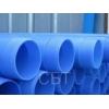 Обсадная пластиковая труба нПВХ 125*5*3000мм