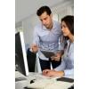 Сотрудник с функциями секретаря- делопроизводителя