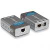 Блок питания РОЕ D-Link DWL-P200.Вход AC 220V, выход 5VDC 2,5A или 12VDC 1А