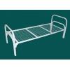 Металлические кровати по низким ценам, кровати для студентов, кровати для лагеря, кровати