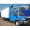 Установить фургон на б/у Газель, Валдай, 3309 и др. Удлинение