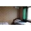 Посуточно без посредников комнату двухместную в трёхкомнатной квартире