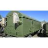Дизельная электростанция ДГА-200Т/400 передвижная