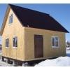 Строительство бань, домов, хозпостроек