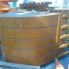 Ковш обычный Doosan 225 255