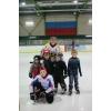 Научу кататься на коньках