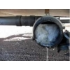 Отогрев водопровода, канализации и отопления