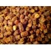 Перга пчелиная очищенная от производителя. Качество высшее.